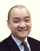 Dominic Pang